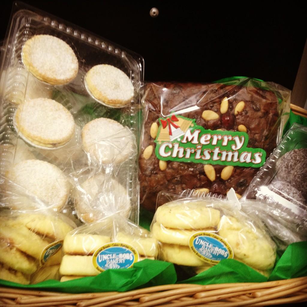 Christmas Hamper 2013